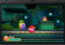Nintendo Direct: Kirby: Triple Deluxe Launches In The US On May 2
