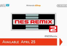Nintendo Direct: NES Remix 2 Announced For Wii U