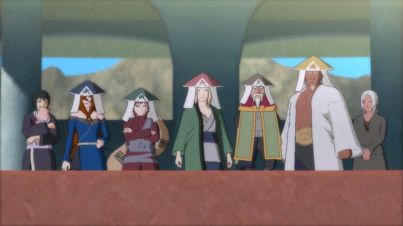 naruto ninja storm revolution how to buy characters