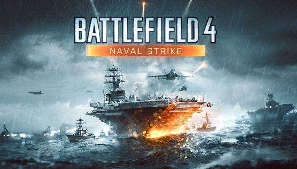 Battlefield 4 Naval Strike DLC Assignments and Weapons Outed