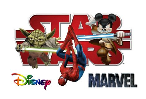 Disney Infinity Might Include Star Wars And Marvel In The Future