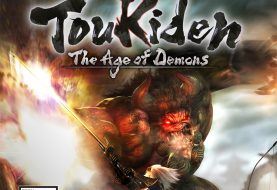Giveaway- Toukiden: The Age Of Demons