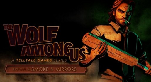 The Wolf Among Us Episode 2 Smoke & Mirrors (1)