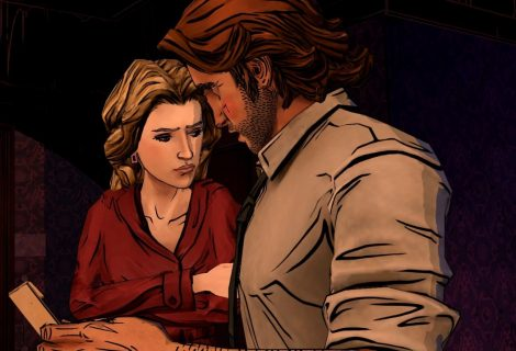 The Wolf Among Us: Episode 2 - Smoke & Mirrors Review