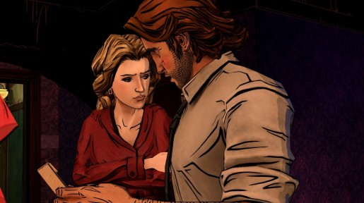The Wolf Among Us Episode 2 Smoke & Mirrors (3)