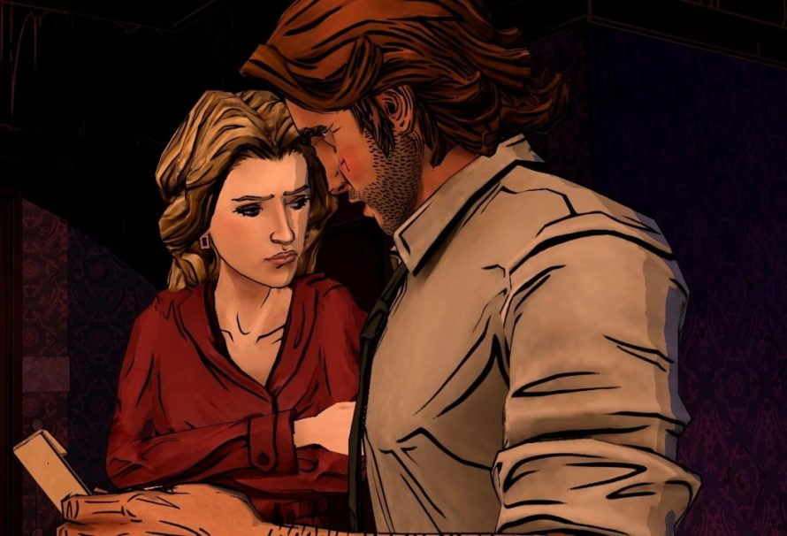 The Wolf Among Us: Episode 2 – Smoke & Mirrors Review