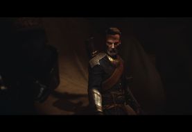 The Order: 1886 Overwhelms Our Eyes with Tons of New Screenshots
