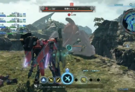 Nintendo Direct: First Gameplay Footage of Monolith Soft's X Released