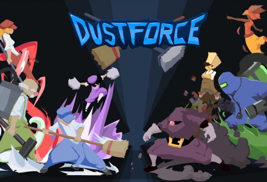 Dustforce Review
