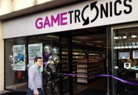 GAME Opening Pre-Owned Focused Stores In UK