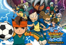 Nintendo Adds Three Free Inazuma Eleven Episodes To 3DS eShop