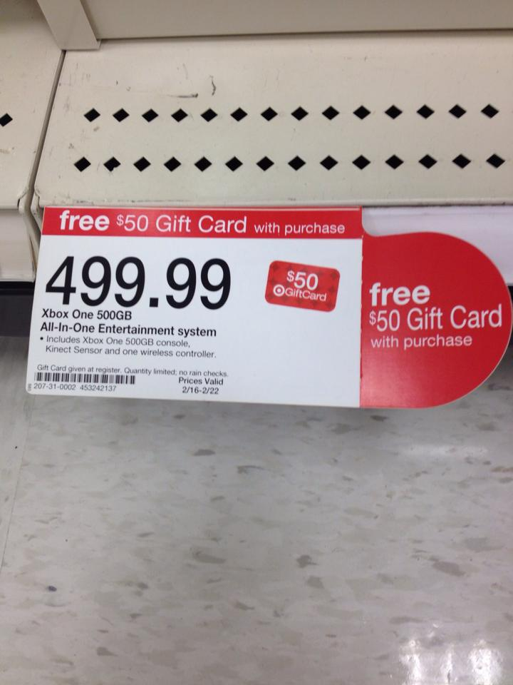 xbox gift cards target
