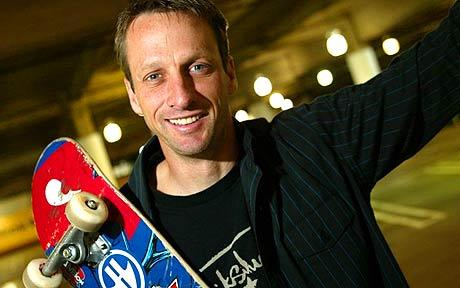 the next tony hawk game only for mobile devices