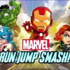 Marvel Run Jump Smash Is Available Now