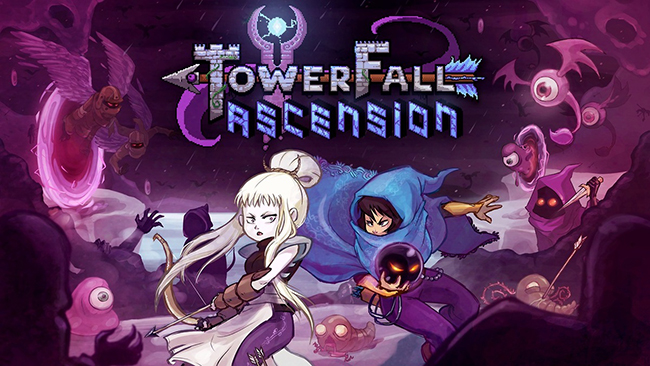 Towerfall Ascension Now Has a PS4 Release Date