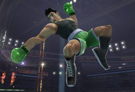 Super Smash Bros.' Little Mac Is Weaker When Airborne