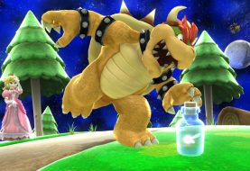 Super Smash Bros. Adds A New Recovery Item To The Game