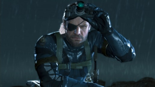 Metal Gear Solid V: Ground Zeroes 01