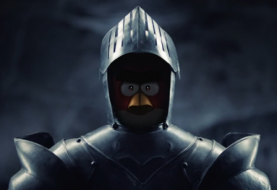 Angry Birds Teases Medieval Theme For Next Entry In Series