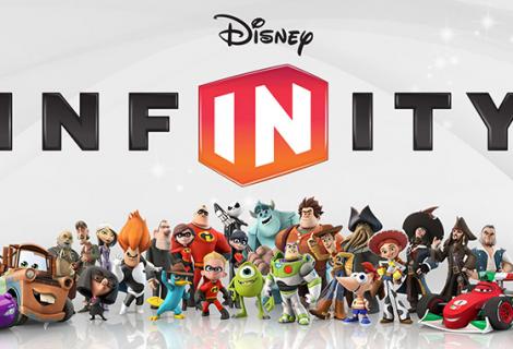 Mini Disney Infinity Sale Being Held By Target This Week