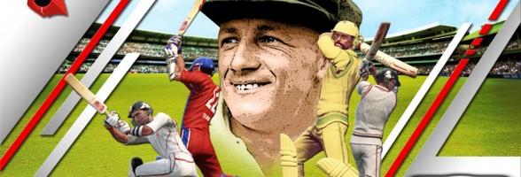 Don Bradman Cricket 14 Bats A Release Date