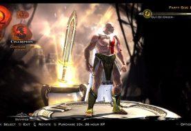 God of War: Ascension Multiplayer DLC Will Be Free Through Next Week