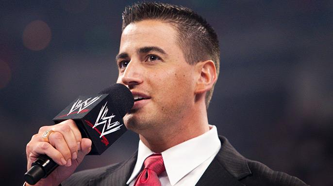 Justin Roberts освободен от WWE!