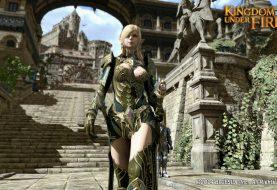 New Kingdom Under Fire II Screens