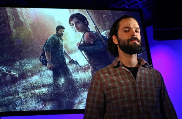 Can Neil Druckmann Make The Last of Us Movie Not Suck?