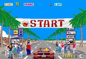 Out Run Appears To Be Coming As A Sega 3D Classic On Nintendo 3DS