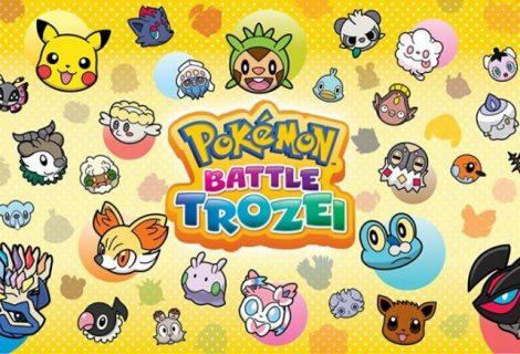 Pokemon Battle Trozei! Review