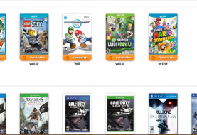 Redbox Is Finally Going To Offer PS4, Xbox One and Wii U Games