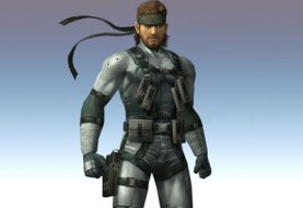 Solid Snake Unlikely To Be In Super Smash Bros. Wii U/3DS