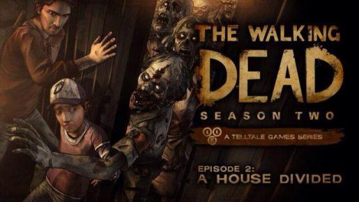 The Walking Dead Season 2 Episode 2 (1)