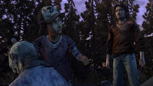 The Walking Dead Season 2 Episode 2 (7)