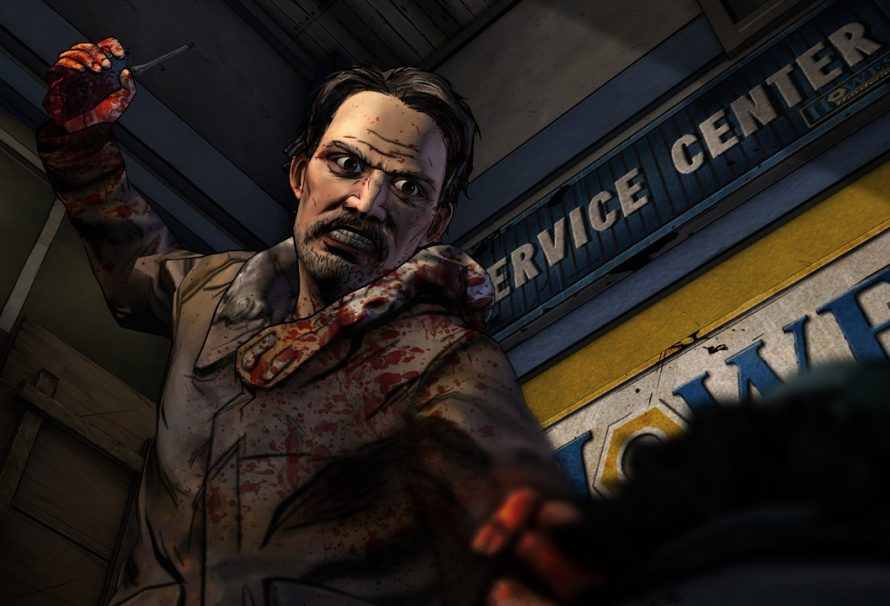 The Walking Dead: Season 2 – Episode 3 Review