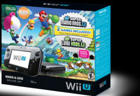 Target Is Once Again Offering $25 Gift Card With Mario Wii U Bundle