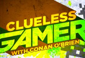 Conan O'Brien Seems To Like WWE 2K14