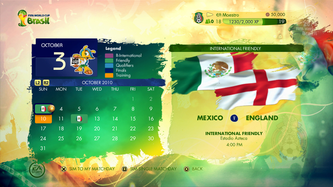 world cup 2014 in brazil informative Fifa must finally flex its muscles and deprive russia from staging next year's world cup if possible doping offences by the country's 2014 world cup squad.