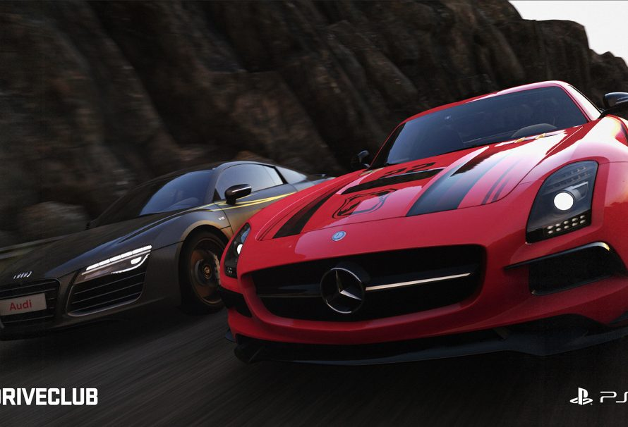 What's Included In The PlayStation Plus Version Of Driveclub?