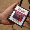 The Infamous E.T. For Atari Has Been Uncovered In New Mexico Landfill
