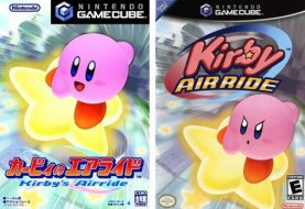 HAL Explains Why Kirby Is Always Serious On US Box Art