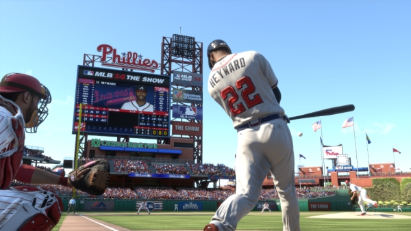 MLB 14: The Show (PS3) Review , 7 2 out of 10 based on 43 ratings