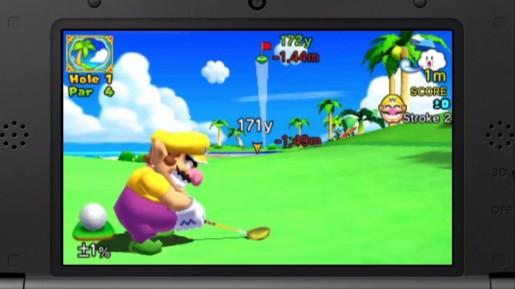 Mario Golf World Tour (3)