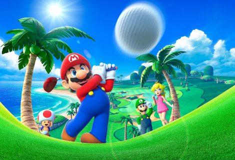 Mario Golf: World Tour Review