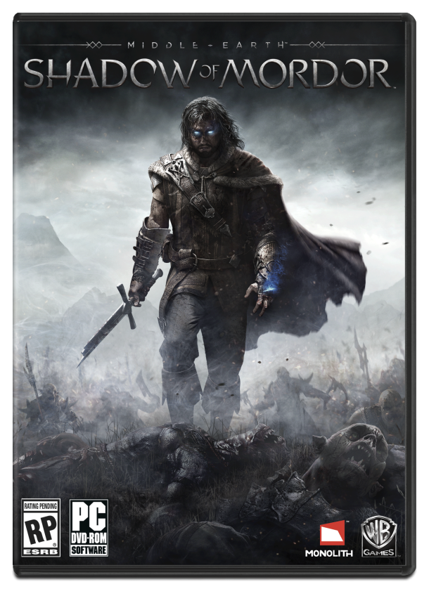 Middle-earth: Shadow of Mordor Release Date Announced