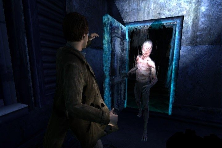 Silent hill shattered memories ps2 codebreaker patch