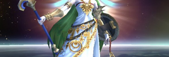 Top Five Characters That Should Be In The Upcoming Super Smash Bros.