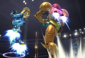 Reminder: Super Smash Bros. Smash Fest To Be Held Today