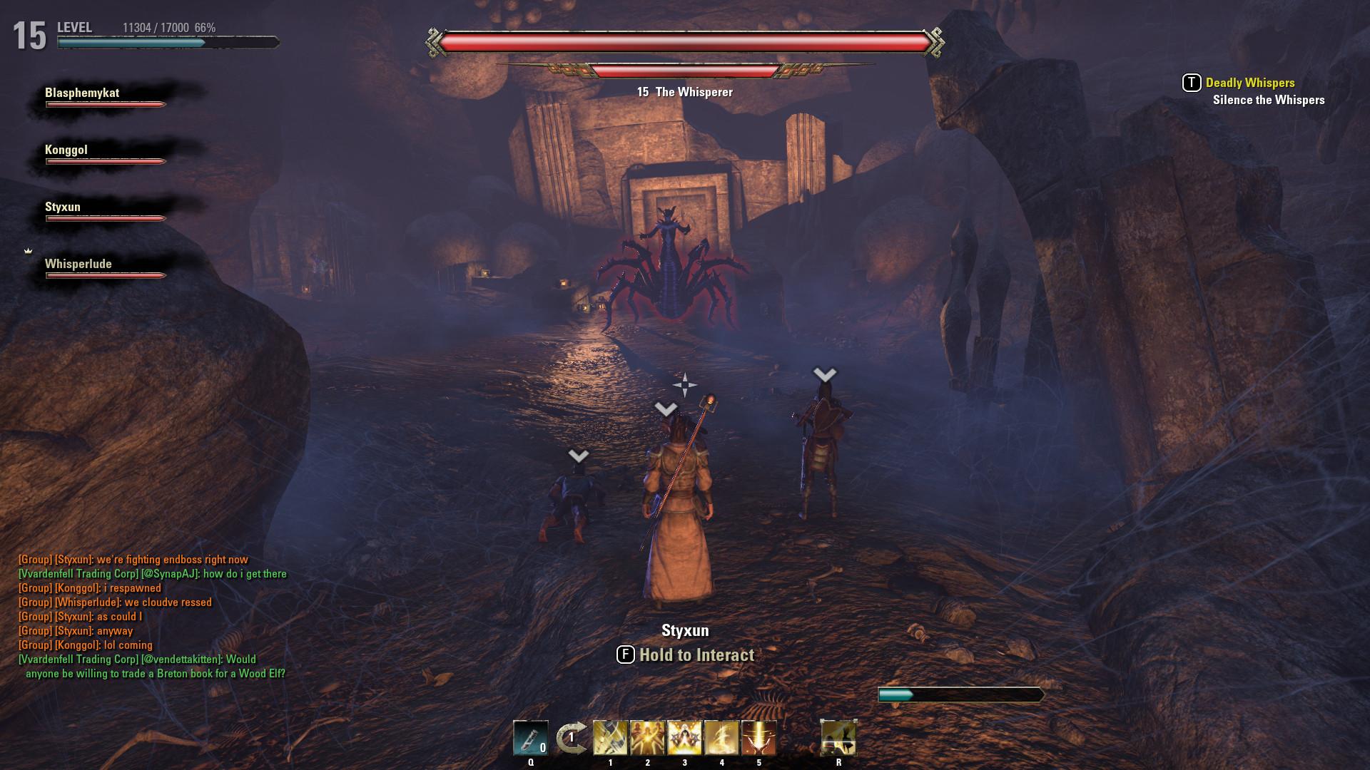 guide the elder scrolls online